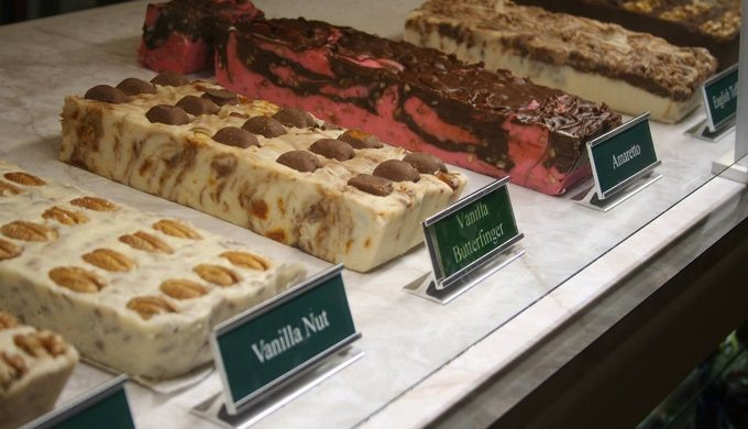 Satisfy Your Sweet Tooth at This Nostalgic, Two-Story General Store