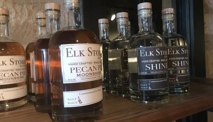 Elk Store Spirits