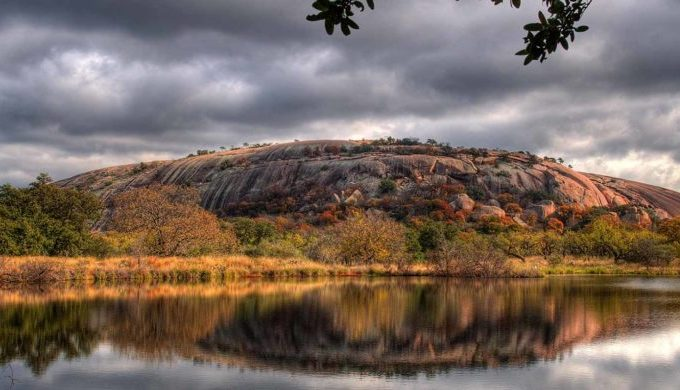 enchanted rock, Austin, Texas Hill Country,