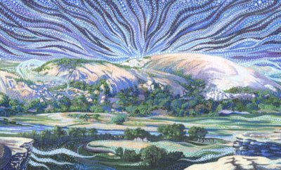 The Mystery and Magic of Enchanted Rock: A Texas Landmark