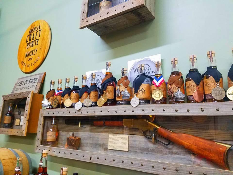 Texas trailblazers first ever texas 39 brewstillery for Craft beer store san antonio