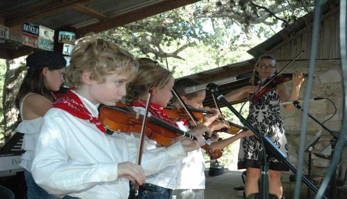 Fredericksburg Community Orchestra