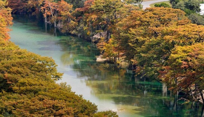 10 Amazing Texas State Parks