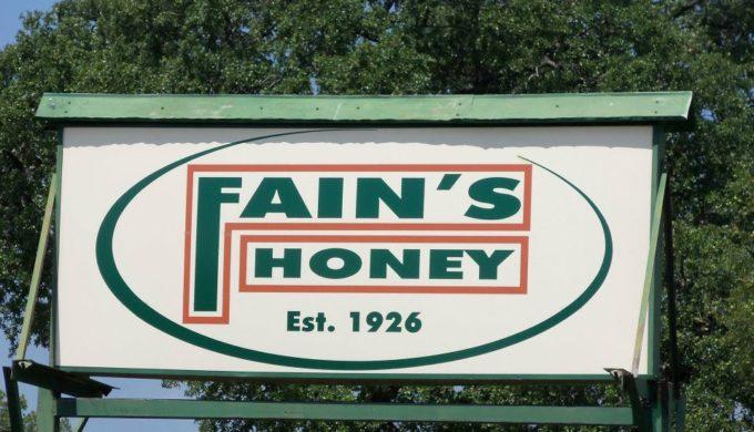 Fain's Honey
