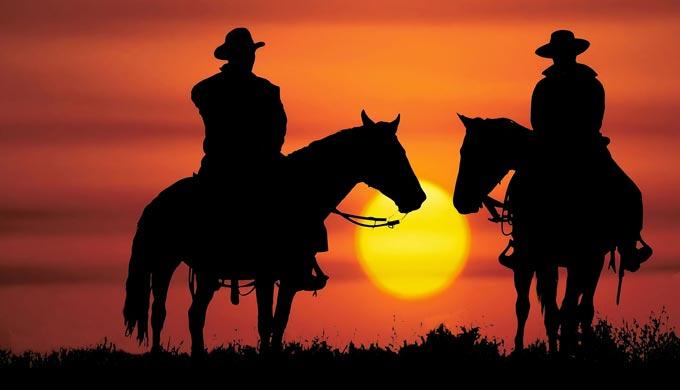 Famous Cowboys Of Texas [QUIZ]