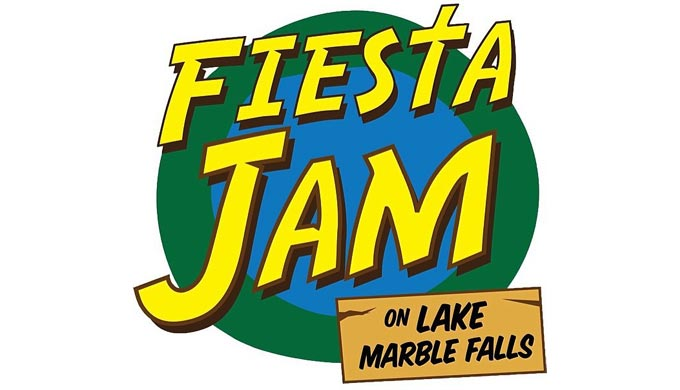 A Music and Wine Festival: FiestaJAM 2015 on Lake Marble Falls
