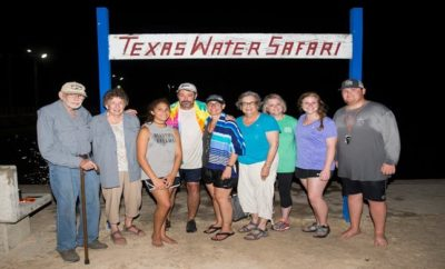 Texas Water Safari