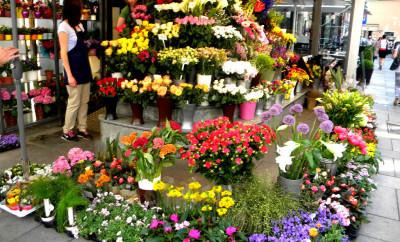 Texas Flower Shop