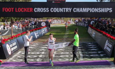 Foot Locker Inc FLCCC National Finals Winner Dylan Jacobs