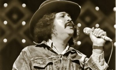 Freddy Fender: History-Making Hispanic Cross-Over Artist and Son of San Benito, Texas