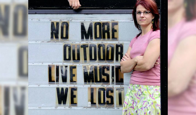 fredericksburg mayor to ban loud music concerts. Black Bedroom Furniture Sets. Home Design Ideas