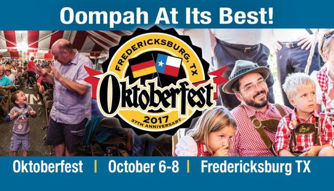 Fredericksburg Oktoberfest