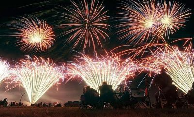 Abilene Freedom Festival Returns July 4th: See the Fireworks Spectacular