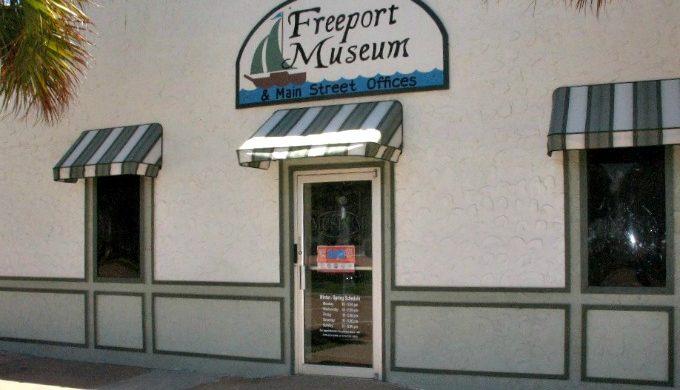 Freeport Museum