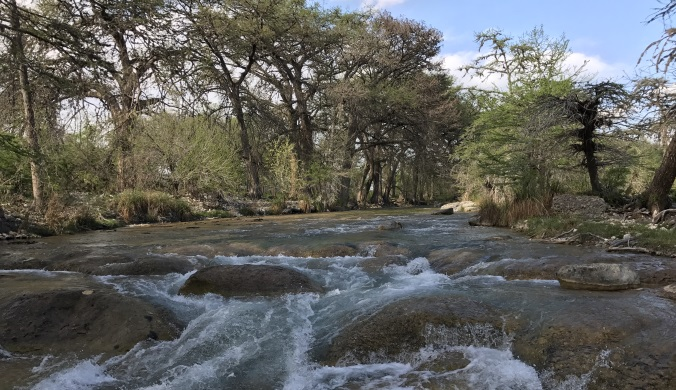 Frio River Magic