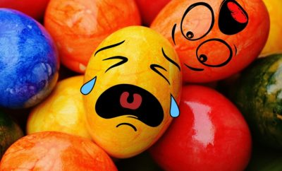 'I Ain't Got Nobody': The Sad Plight of Leftover Easter Eggs & What To Do About It