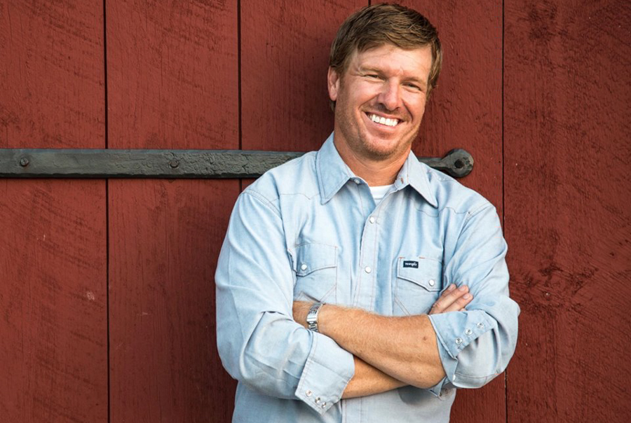 chip gaines 39 new year 39 s 39 revelation 39 is perfect. Black Bedroom Furniture Sets. Home Design Ideas