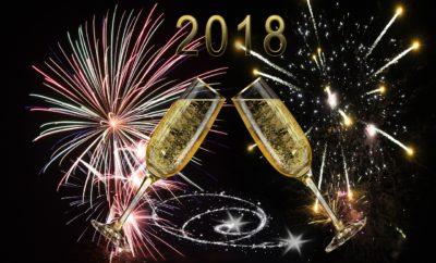 New Year's Beginnings