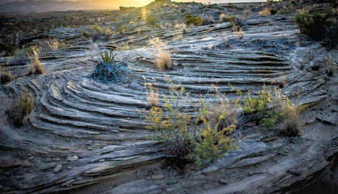 Geological marvel