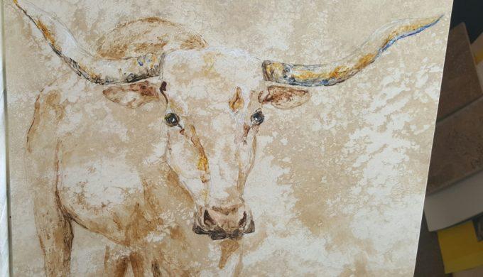 Georgiana - Skinny Cow