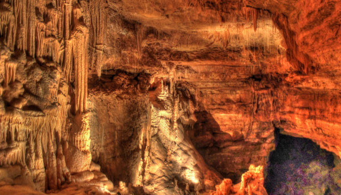 Speleological Experiences in Texas: Seven Wonders in Seven Caves