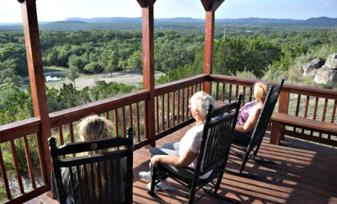 From Romantic to Rustic: The 5 Best Places to Stay This Summer in the Texas Hill Country
