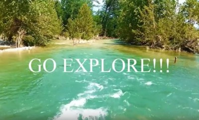 Hill Country Inspirational Video Really Makes You Think [WATCH]
