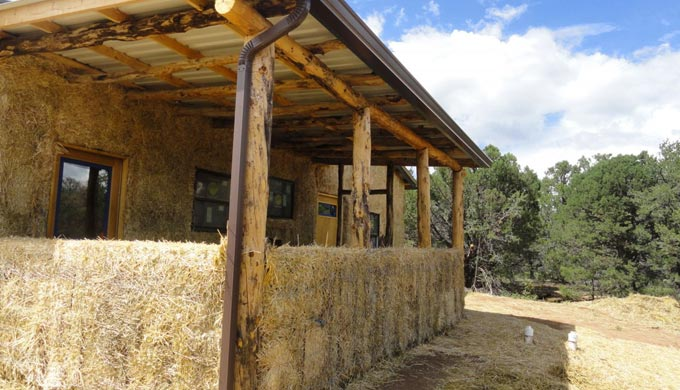 Going Natural: A New Wave of Creative Construction in the Hill Country