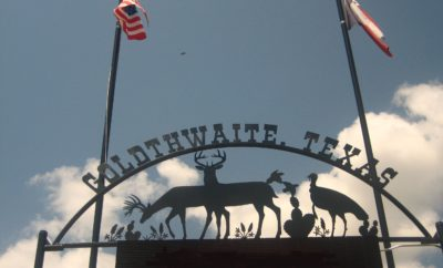 Goldthwaite Gateway to the Hill Country