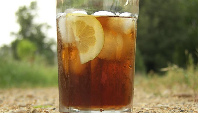 Southern Grandmas Dish on the Best Sweet Tea