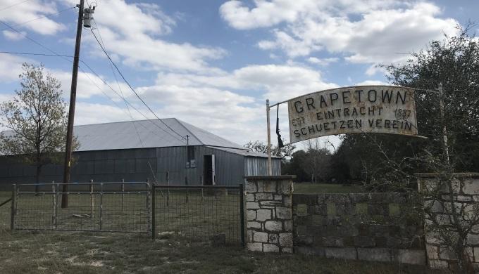 Grapetown, Texas