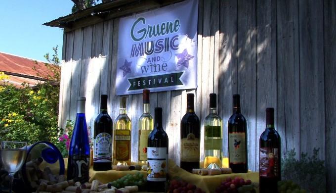 Gruene-Fest