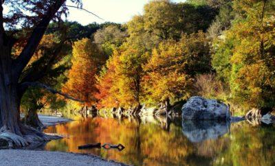 Boerne-area Parks