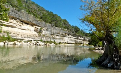 Guadalupe State Park