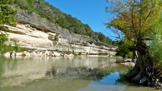 6 Things To Do With Your Kiddos At Guadalupe River State Park