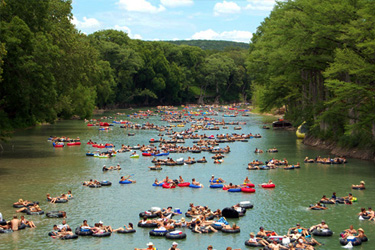 Guadalupe River Texas Texas Hill Country