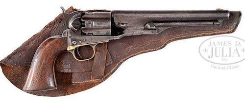 prestigious gun collection