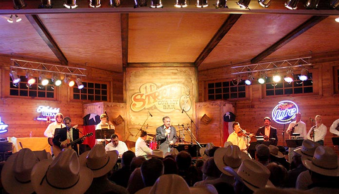 5 Hill Country Music Venues You Have to Visit
