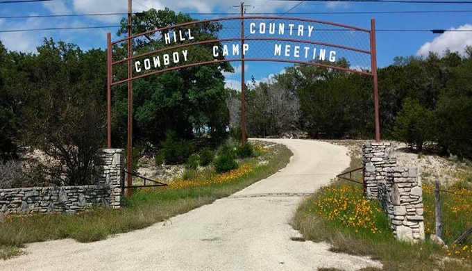 Hill Country Camp Meeting