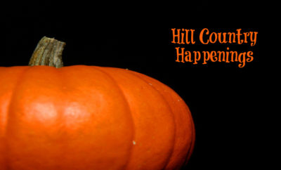 Hill Country events