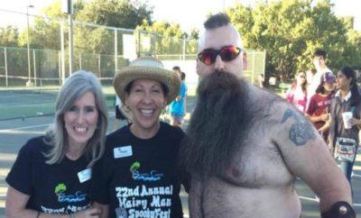 Hairy Man Festival