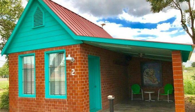 Harbord Kourt Motel