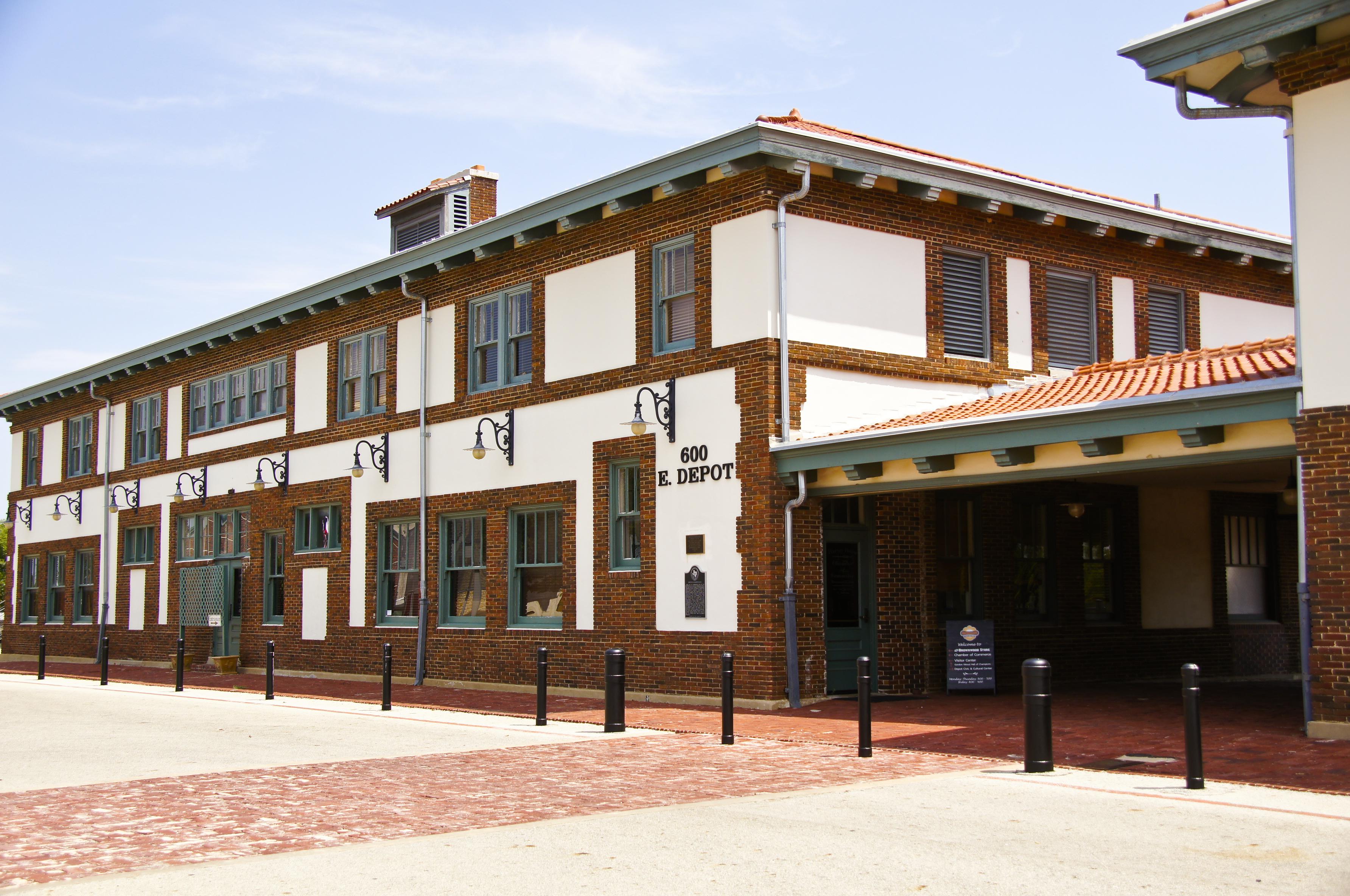 Old Harvey House