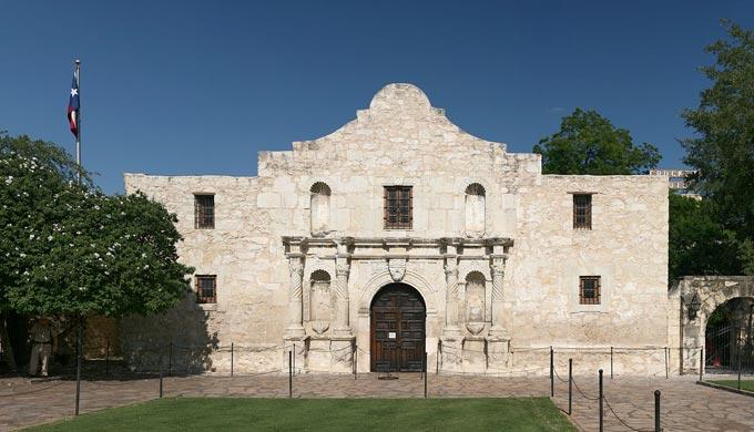Haunted Hill Country: San Antonio