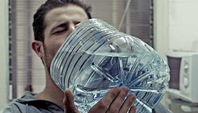 Health Myths Staying Hydrated is Good But Not a Hangover Cure