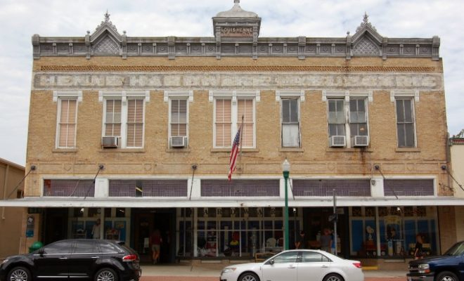Texas Oldest Hardware Store Is Alive And Kicking In New Braunfels