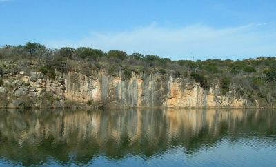 Highland Lakes include Lake Buchanan