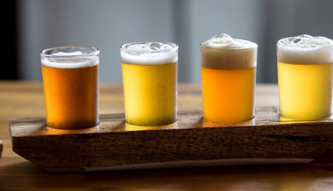 Hill Country Craft Beer Trail Gives You Directions to Multiple Breweries Near New Braunfels