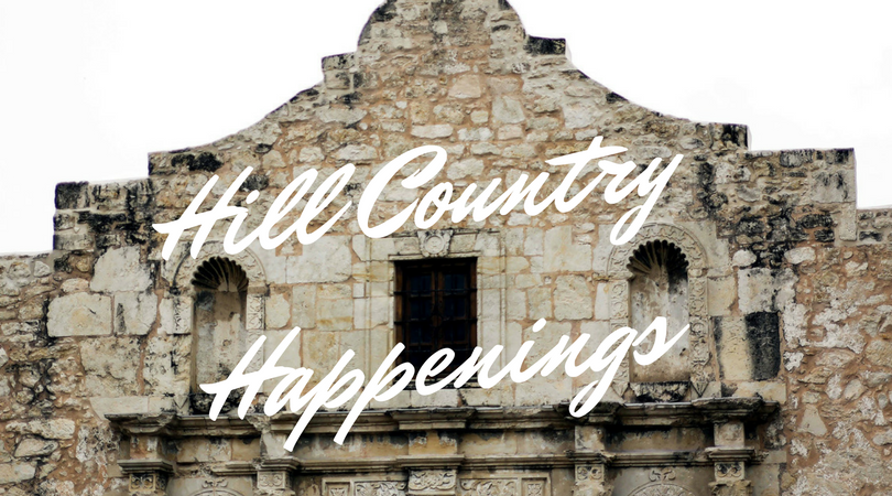 Hill Country Happenings events