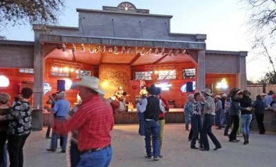 Hill Country Honeymoons Fall & Winter